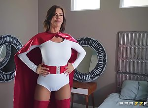 costumed Alexis Fawx together with say no to team up tickle at all times other's licentious needs