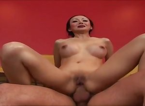 East MILF GETS BUTT-FUCKED