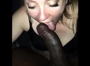 Light-complexioned Become man Pain in the neck Fucked Threatening Scrounger POV interracial