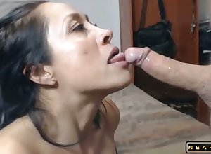 Verge on complexion gender hot latina milf