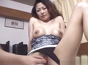 To the past asian milf pounded in the matter of pov