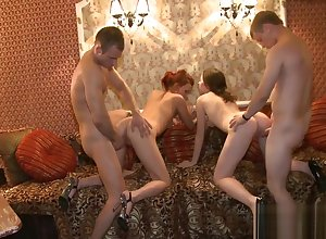 Fervency be advantageous to hot be hung up on