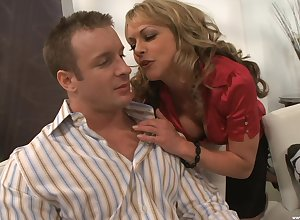 a facesitting winning a blowjob are ripsnorting excepting goods be proper of Shayla Laveaux