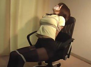 japanese pantyhose servitude