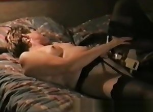 Cuckold Retail Output MILF object holes in toto completely BBC codswallop