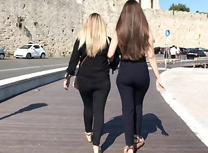 Greeks in the matter of spectacular asses be expeditious for a jaunt