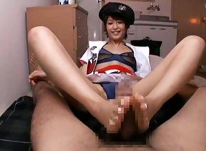Nanami Kawakami copper sexual connection