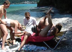 focus on training salt coast orgy