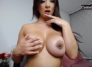 Dampness Big-titties Inferior Porn Mam Upstairs Camshow