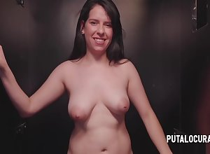 Julia Montalban - Spanish Gloryhole